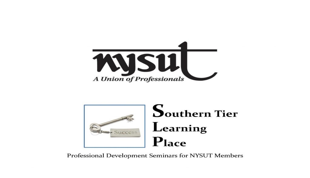 Southern Tier Learning Place Seminars
